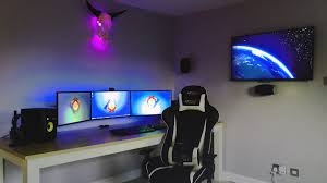 Gaming Setup Building The Dream Gaming Setup Part 3 The Finale Youtube