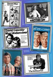 Seeking Tv Show Theme Song Lived And Easily Forgotten Tv Series From The 70s Reelrundown