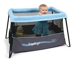 valco baby zephyr travel crib mistral baby cribbed