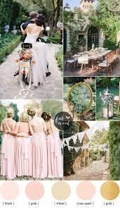 whimsical wedding ideas wedding colors