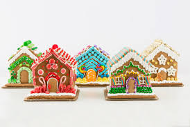 to decorate 5 ways to decorate the best gingerbread house ever brit co