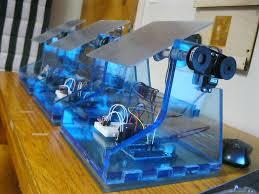 introduction diy solar tracker