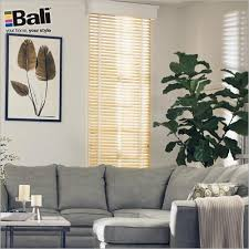 Cordless Wood Blinds The Dos And Don U0027ts Of Cordless Blinds The Finishing Touch