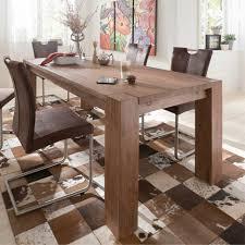 Esstisch Queens Tisch Esszimmer Akazie Wohndesign 2017 Interessant Coole Dekoration Tisch Akazie Massiv