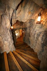 cave bathroom ideas cave bathroom ideas staircase rustic with cave curved