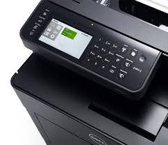 dell color cloud multifunction printer h825cdw review