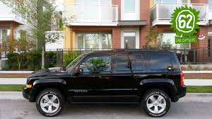 the jeep patriot 2014 jeep patriot 4x4 the unlopnik review