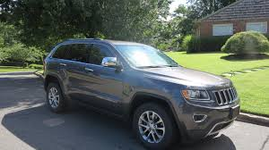 jeep grand cherokee for sale 2014 2014 jeep grand cherokee limited stock 6637 for sale near great
