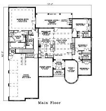 european style house plan 4 beds 3 00 baths 3052 sq ft plan 17 2440