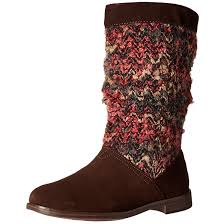 womens boots uk ebay toms serra boot womens boots brown multicolour shoes 8 uk ebay