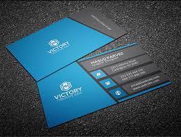 business card designs psd free business cards psd templates print ready design freebies