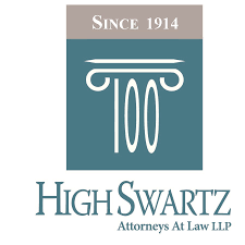 lexisnexis king of prussia pa norristown pa montgomery county attorneys high swartz llp