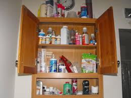 Medicine Cabinet Storage Easy Medicine Cabinet Organizer New Home Design