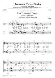britten deo gracias choral score satb harp piano scores and