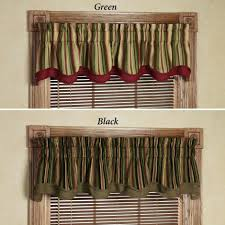 ideas for kitchen curtains kitchen christmas curtains ideas house beautifull living rooms