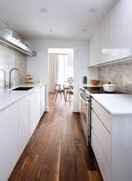 gallery kitchen ideas best 25 galley kitchen design ideas on kitchen ideas