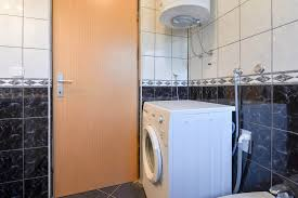 bathroom innovative bathroom with washing machine design