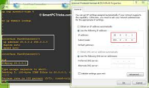 tutorial gns3 linux connecting gns3 to real networks