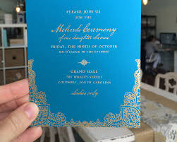 mehndi invitation cards samia affan s wedding mehndi invitation studio r