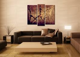 Living Room Art Canvas modern living room paintings home interior design living room