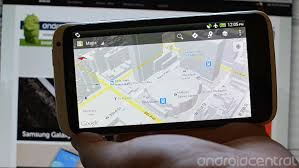 Offline Maps Android Google Maps For Android Getting Offline Access Android Central