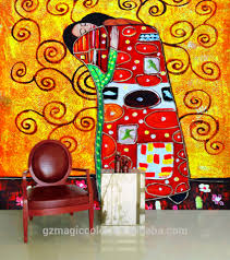 Abstract Wall Mural Abstract Hd Design Indian Women Painting Stely Wall Mural View