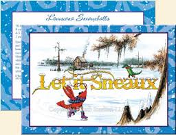 greeting cards cajun greeting cards let it sneaux cards