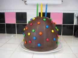 cake how to how to make a pinata cake