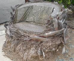 How To Build A Stump by Palm Tree Stump Chair How To Make Tree Stump Chair U2013 Chair
