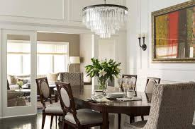 Transitional Dining Room Sets Elegant And Gorgeous Dining Room Decoration Ideas
