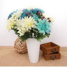 online get cheap ivory silk flowers aliexpress com alibaba group