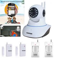 Home Wifi System by Aliexpress Com Buy Sacam Wireless Ip Camera 960p Wifi Alarm