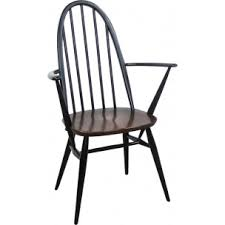 Windsor Armchairs Ercol