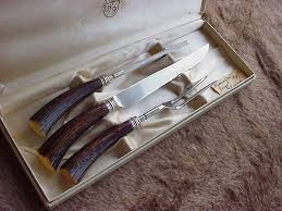Buck Kitchen Knives by Collectible Knifes Al Mar Thru Bulldog Al Mar Battle Axe