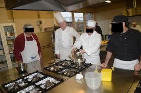 cours de cuisine charleroi des cours de cuisine pour les détenus édition digitale de charleroi