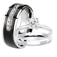 His And Hers Wedding Ring Sets by 59 Best Wedding Sets Images On Pinterest Wedding Sets Wedding