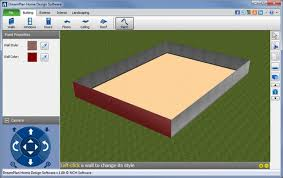 Exterior Home Design Software House Exterior Design Software Home - 3d home design program