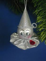 oz scarecrow ornament bright idea ornaments