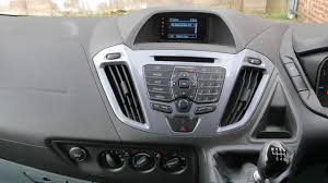 2014 Ford Transit Connect Audio Systems How To Delete A Mobile From The Bluetooth System In A Ford Transit