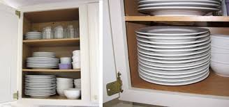 kitchen cabinet interior the best way to paint cabinet shelves home decorating painting