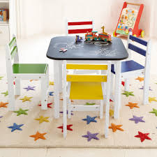 Kids Art Desk And Chair by Find The Cutest Art Table For Kids Homesfeed
