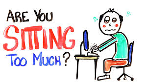Benefit Of Standing Desk by Are You Sitting Too Much Sitting All Day Is Slowly Killing You