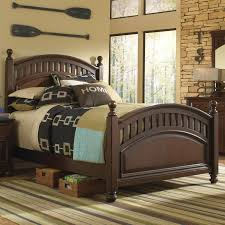 Design A Youth Bedroom Samuel Lawrence Expedition Youth Twin Low Post Bed Great