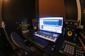Recording Studio Mixing Desk by Quality Recording Studio Experts In Austin Texas