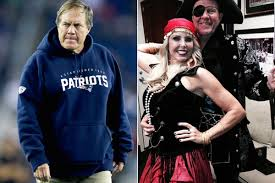halloween bill belichick is the best bill belichick new york post