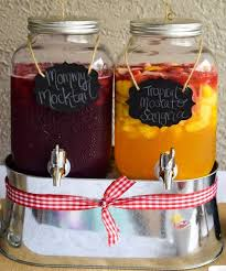 Cocktail Parties Ideas - baby shower cocktail party ideas 10697