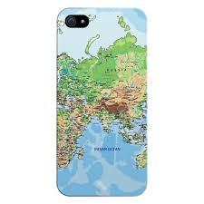 Europe World Map by World Map Europe U0026 Asia Smartphone Case Shelfies