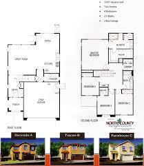 dr horton homes floor plans chaparral pointe at horse creek ridge floor plans north county