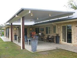 Great Patio Designs by Patio Patio Roof Panels Home Designs Ideas