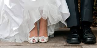 wedding shoes for what brides need to when buying wedding shoes huffpost